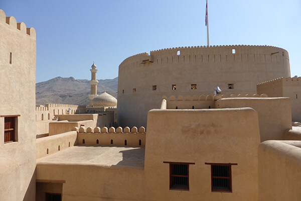 Oman | Destination Store