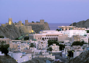 muscat-forts
