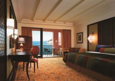 Al Husn Deluxe Room