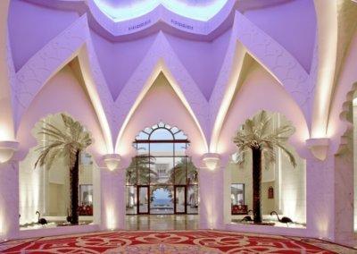 Al Husn-Lobby