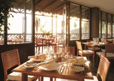 SL-Bait Al Bahr restaurant