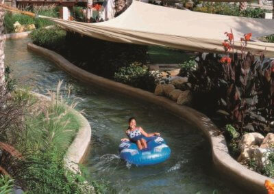 SL- Lazy River